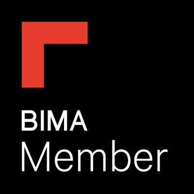 bima member badge
